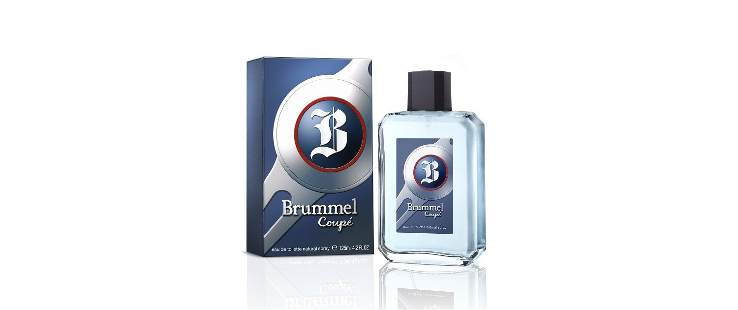 Brumel Coupe M&A Packaging Group